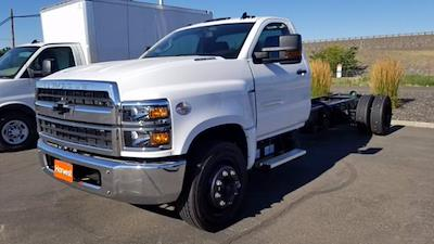 2019 Chevrolet Silverado 5500 Regular Cab DRW 4x2, Cab Chassis #811480 - photo 6