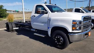 2019 Chevrolet Silverado 5500 Regular Cab DRW 4x2, Cab Chassis #811480 - photo 9