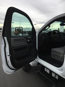 2019 Chevrolet Silverado 4500 Regular Cab DRW 4x2, The Fab Shop Landscape Dump #851273 - photo 16