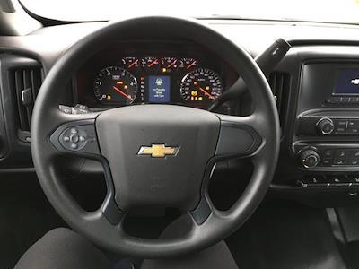 2019 Chevrolet Silverado 4500 Regular Cab DRW 4x2, The Fab Shop Landscape Dump #851273 - photo 19