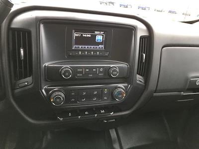 2019 Chevrolet Silverado 4500 Regular Cab DRW 4x2, The Fab Shop Landscape Dump #851273 - photo 24