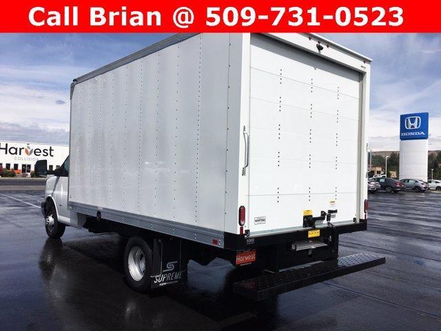 2020 Chevrolet Express 3500 4x2, Cutaway #F154111 - photo 1
