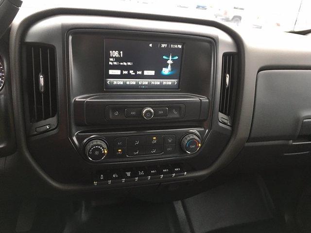 2020 Chevrolet Silverado 4500 Regular Cab DRW 4x2, Rugby Platform Body #F229470 - photo 20