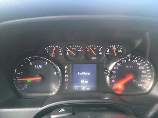 2020 Chevrolet Silverado 5500 Regular Cab DRW 4x4, Landscape Dump #F356012 - photo 20