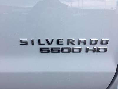 2020 Chevrolet Silverado 5500 Regular Cab DRW 4x4, Landscape Dump #F356012 - photo 11