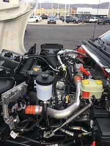 2020 Chevrolet Silverado 5500 Regular Cab DRW 4x4, Landscape Dump #F356012 - photo 14