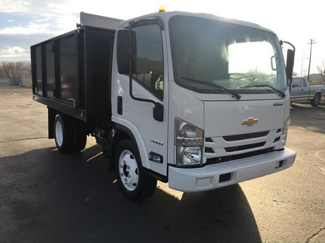2020 Chevrolet LCF 4500 Regular Cab DRW 4x2, Cab Chassis #F803902 - photo 3