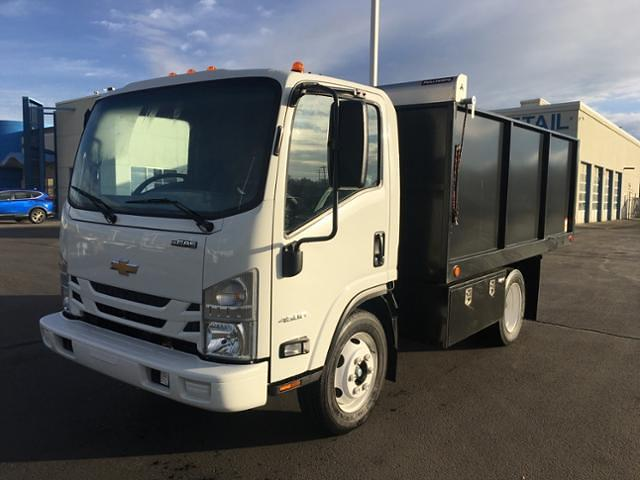 2020 Chevrolet LCF 4500 Regular Cab DRW 4x2, Cab Chassis #F803902 - photo 1