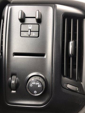2021 Chevrolet Silverado 5500 Regular Cab DRW 4x2, Rugby Platform Body #F845620 - photo 17