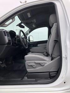 2021 Chevrolet Silverado 5500 Regular Cab DRW 4x2, Rugby Platform Body #F845620 - photo 12