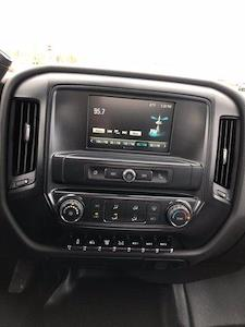 2021 Chevrolet Silverado 5500 Regular Cab DRW 4x2, Rugby Platform Body #F845620 - photo 14