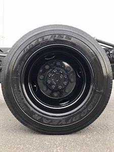 2021 Chevrolet Silverado 5500 Regular Cab DRW 4x2, Rugby Platform Body #F845620 - photo 18