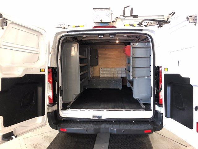 2016 Ford Transit 250 Low Roof 4x2, Upfitted Cargo Van #FCB50896 - photo 1