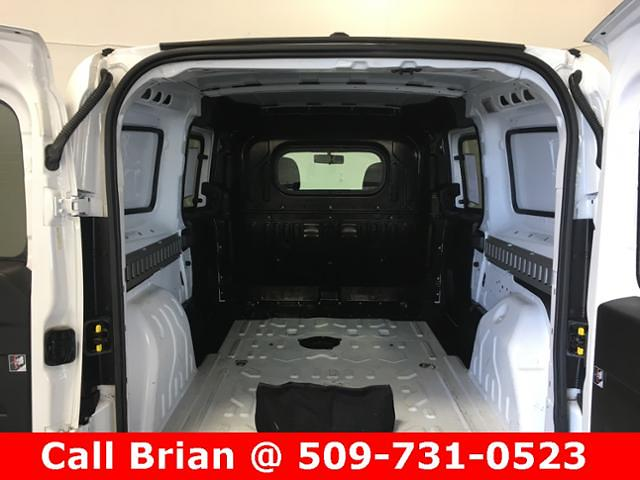 2017 Ram ProMaster City FWD, Empty Cargo Van #FCH05761 - photo 1
