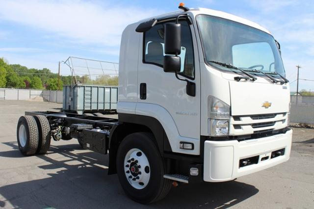 2019 LCF 6500XD Regular Cab 4x2,  Cab Chassis #G00023 - photo 3