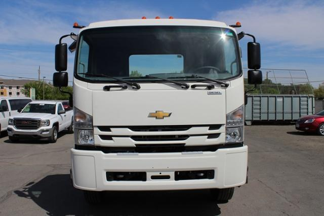 2019 LCF 6500XD Regular Cab 4x2,  Cab Chassis #G00023 - photo 4