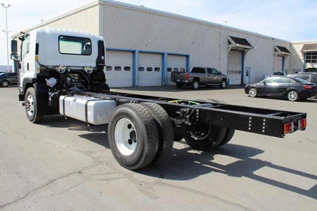 2019 LCF 6500XD Regular Cab 4x2,  Cab Chassis #G00023 - photo 2