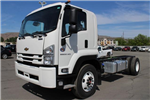 2019 LCF 6500XD Regular Cab 4x2,  Cab Chassis #G00023 - photo 1