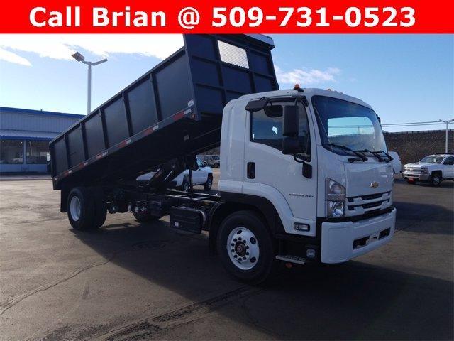 Work Trucks for Sale near Yakima & Ellensburg | Harvest