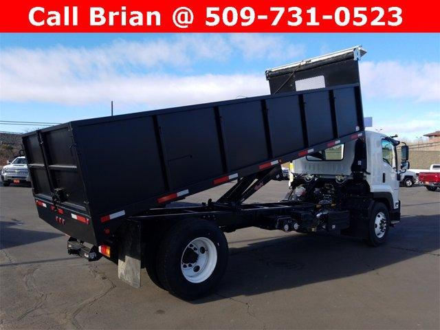 2019 Chevrolet LCF 6500XD Regular Cab RWD, Diamond Landscape Dump #G00118 - photo 1