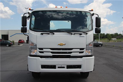 2019 LCF 6500XD Regular Cab 4x2,  Cab Chassis #G00118 - photo 4