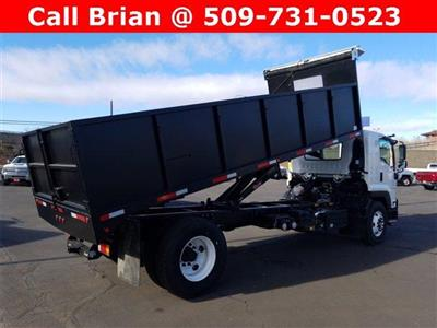 2019 LCF 6500XD Regular Cab 4x2,  Cab Chassis #G00118 - photo 5