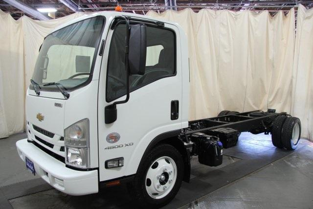 2017 LCF 4500 Regular Cab,  Cab Chassis #K00514 - photo 2