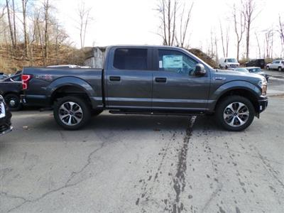 2020 Ford F-150 SuperCrew Cab 4x4, Pickup #F00185 - photo 3