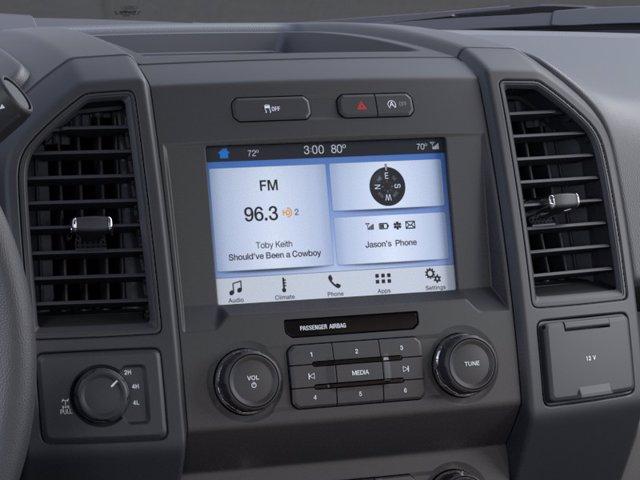 2020 Ford F-150 SuperCrew Cab 4x4, Pickup #F00189 - photo 22