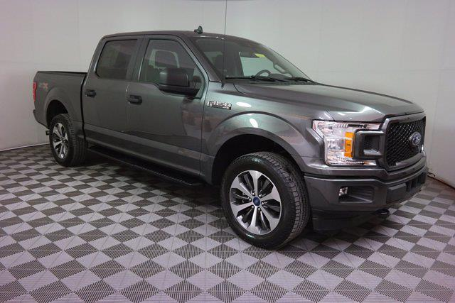 2020 Ford F-150 SuperCrew Cab 4x4, Pickup #F00189 - photo 3