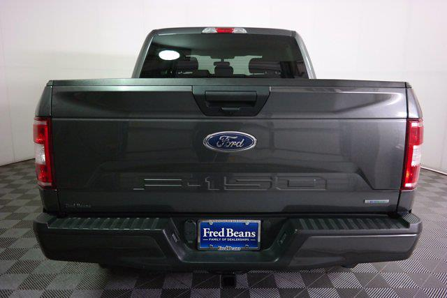 2020 Ford F-150 SuperCrew Cab 4x4, Pickup #F00189 - photo 5