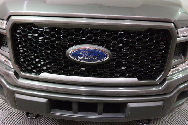2020 Ford F-150 SuperCrew Cab 4x4, Pickup #F00189 - photo 9