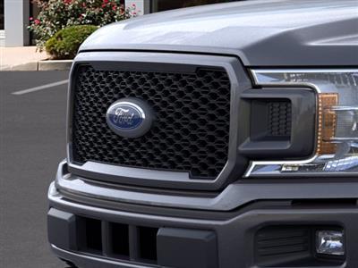 2020 Ford F-150 SuperCrew Cab 4x4, Pickup #F00189 - photo 14