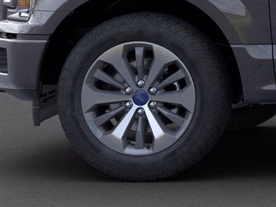 2020 Ford F-150 SuperCrew Cab 4x4, Pickup #F00189 - photo 11