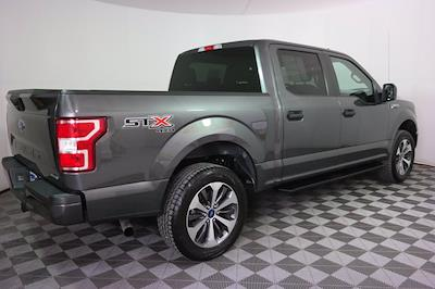 2020 Ford F-150 SuperCrew Cab 4x4, Pickup #F00189 - photo 2