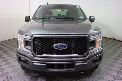 2020 Ford F-150 SuperCrew Cab 4x4, Pickup #F00189 - photo 8