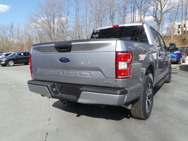 2020 Ford F-150 SuperCrew Cab 4x4, Pickup #F00286 - photo 1