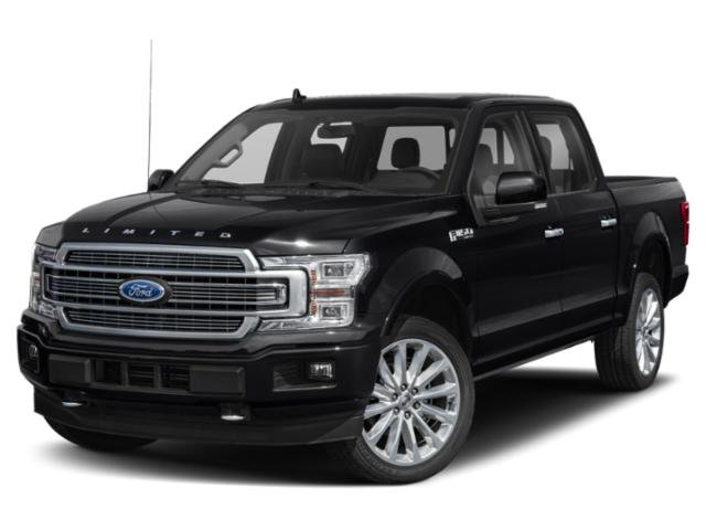 2020 F-150 SuperCrew Cab 4x4, Pickup #F00397 - photo 1