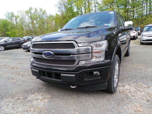 2020 F-150 SuperCrew Cab 4x4, Pickup #F00441 - photo 7