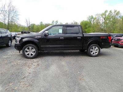 2020 F-150 SuperCrew Cab 4x4, Pickup #F00441 - photo 6
