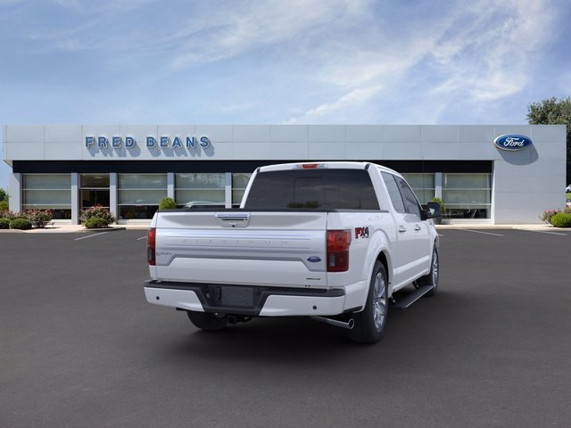 2020 Ford F-150 SuperCrew Cab 4x4, Pickup #F00703 - photo 8