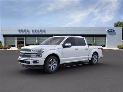 2020 Ford F-150 SuperCrew Cab 4x4, Pickup #F00703 - photo 3