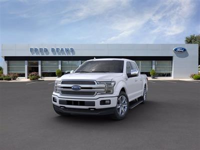 2020 Ford F-150 SuperCrew Cab 4x4, Pickup #F00703 - photo 2