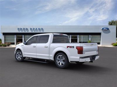 2020 Ford F-150 SuperCrew Cab 4x4, Pickup #F00703 - photo 5