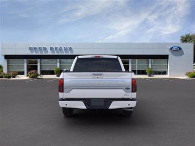 2020 Ford F-150 SuperCrew Cab 4x4, Pickup #F00703 - photo 6
