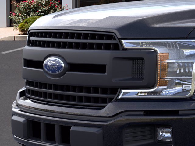 2020 Ford F-150 Super Cab 4x4, Pickup #F00767 - photo 13