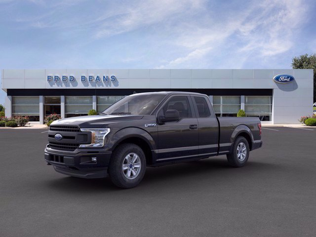 2020 Ford F-150 Super Cab 4x4, Pickup #F00767 - photo 21