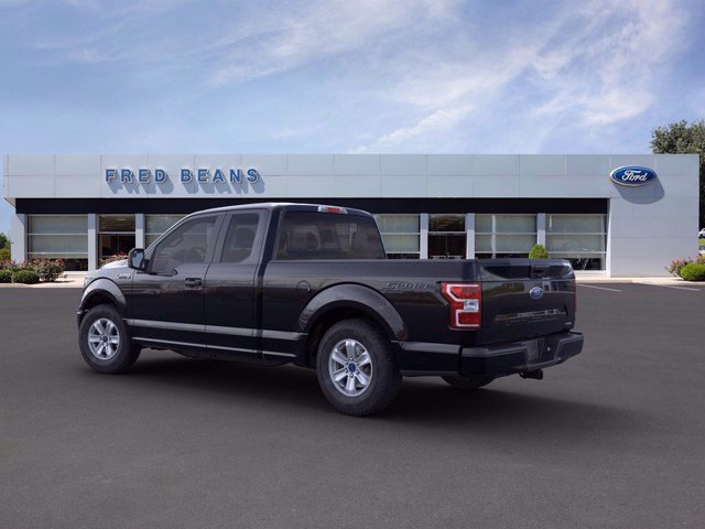 2020 Ford F-150 Super Cab 4x4, Pickup #F00767 - photo 22