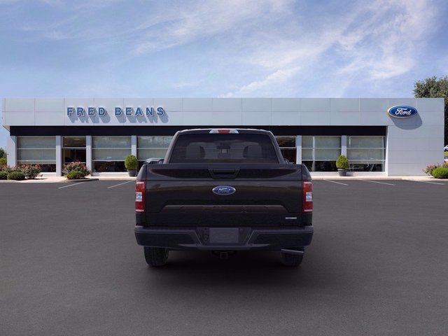 2020 Ford F-150 Super Cab 4x4, Pickup #F00767 - photo 6