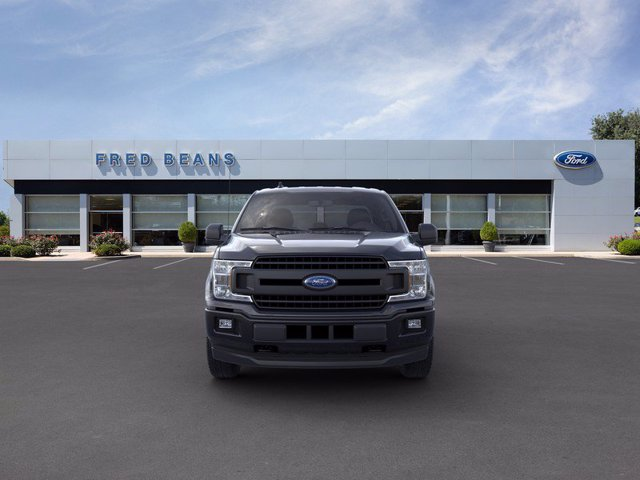 2020 Ford F-150 Super Cab 4x4, Pickup #F00767 - photo 4